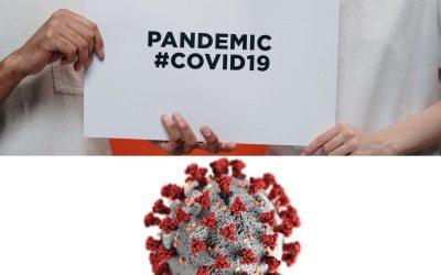 COVID-19 Practice Closure